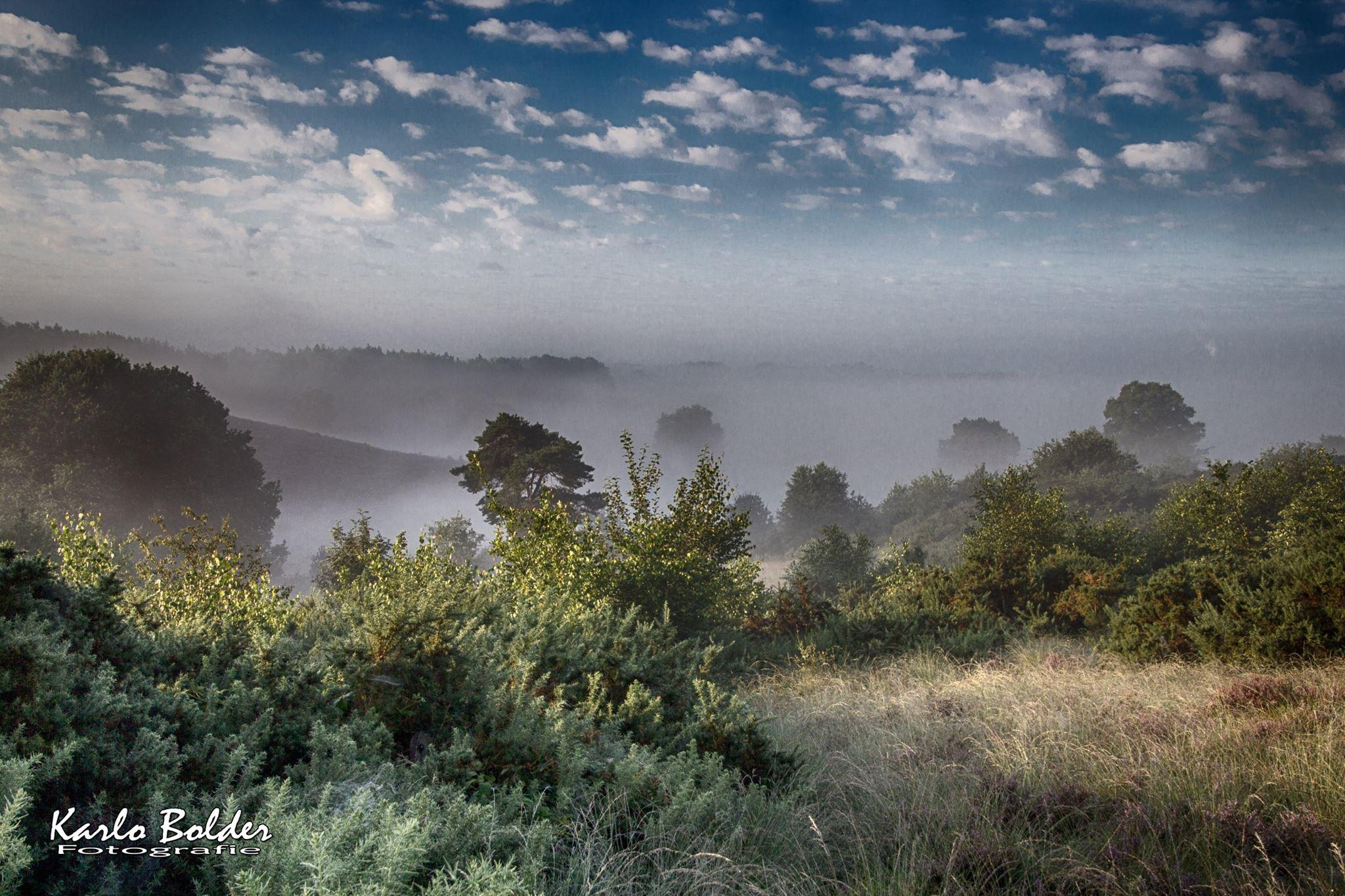 Natuurmonumenten komt natuurfotografen tegemoet