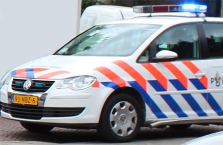 Man aangehouden met zeven keer de toegestane hoeveelheid alcohol op, rijbewijs kwijt